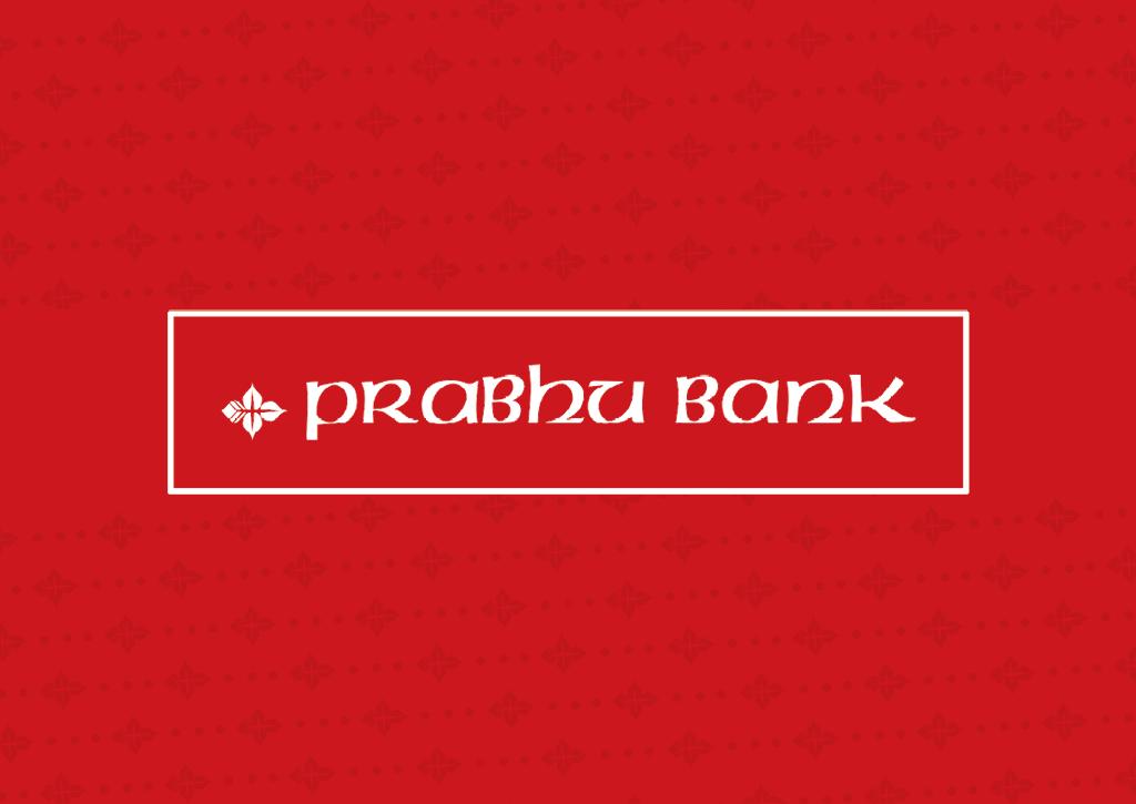 Bank's logo at Mount Everest