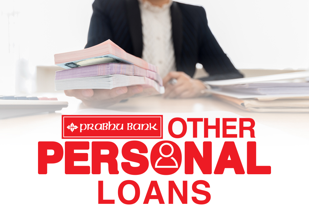 Other Personal Loans