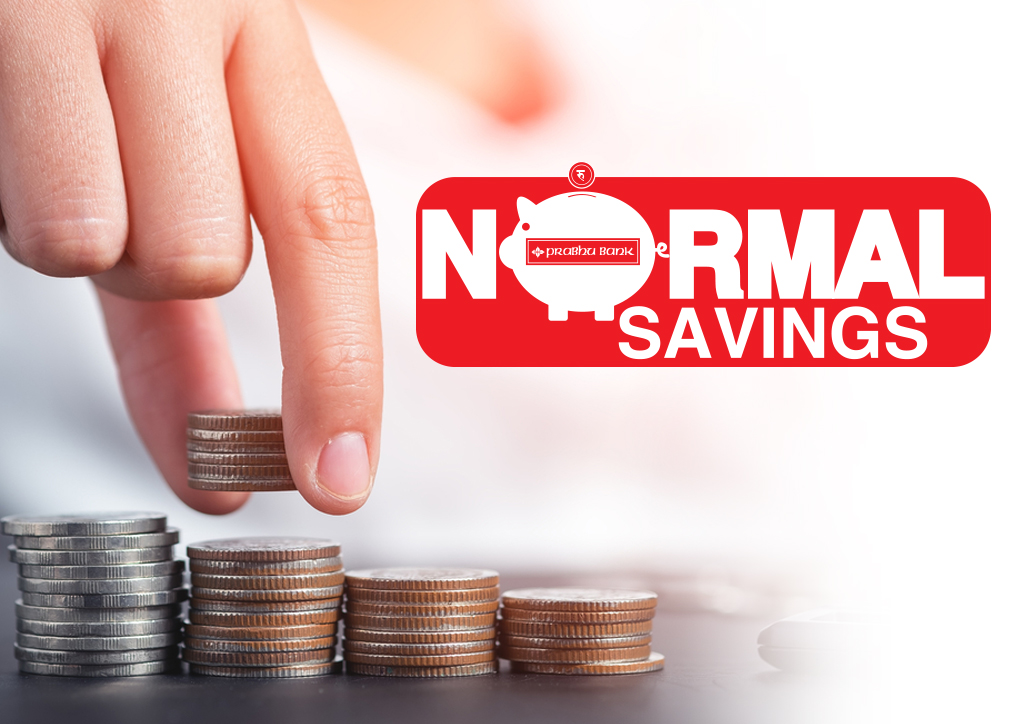 Normal Saving