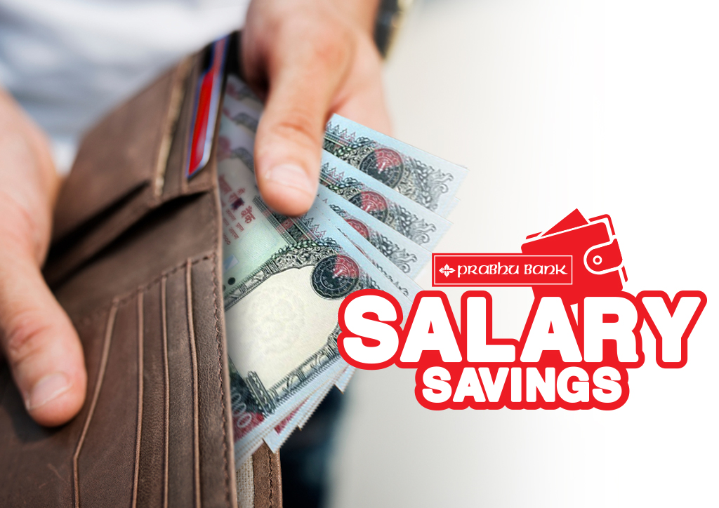 Salary Savings