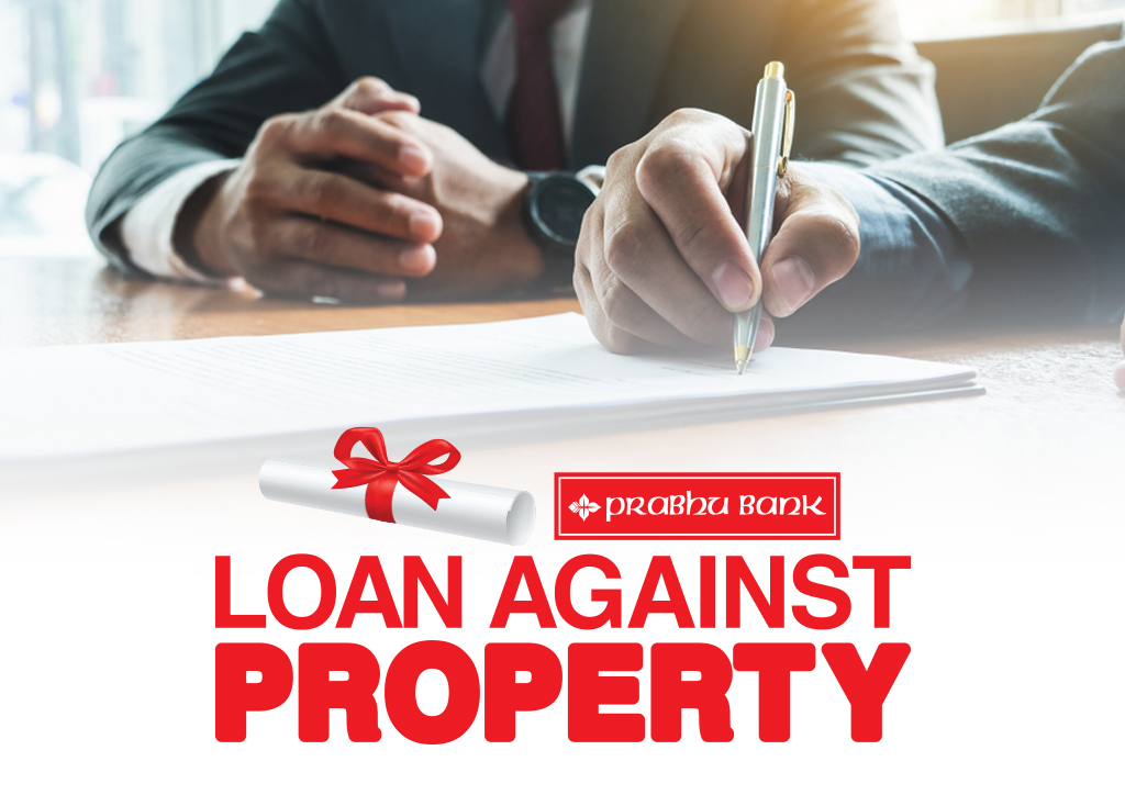 Prabhu Loan Against Property
